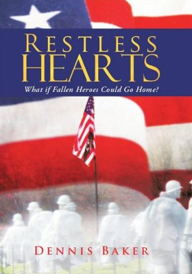 Restless Hearts Book Cover